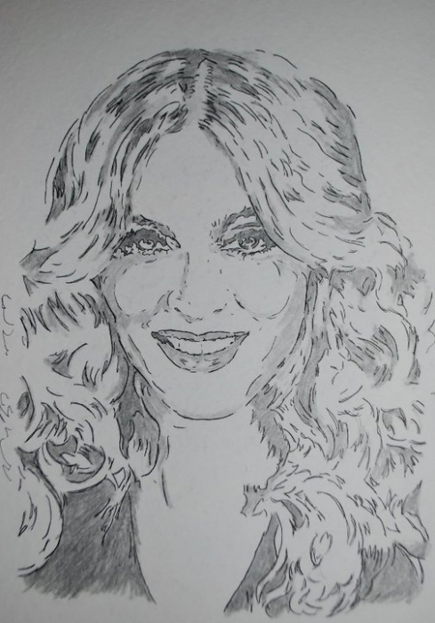 Madonna por Beatriz.ch